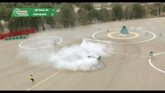 Castrol Footkhana: Neymar vs Ken Block - Immagine: 4