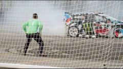 Castrol Footkhana: Neymar vs Ken Block - Immagine: 7