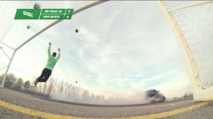 Castrol Footkhana: Neymar vs Ken Block - Immagine: 8