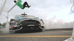 Castrol Footkhana: Neymar vs Ken Block - Immagine: 9