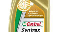 Castrol: nuovi fluidi specifici per trasmissioni - Immagine: 4