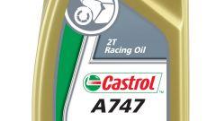 Castrol XR44,  XR77 e A747 - Immagine: 1