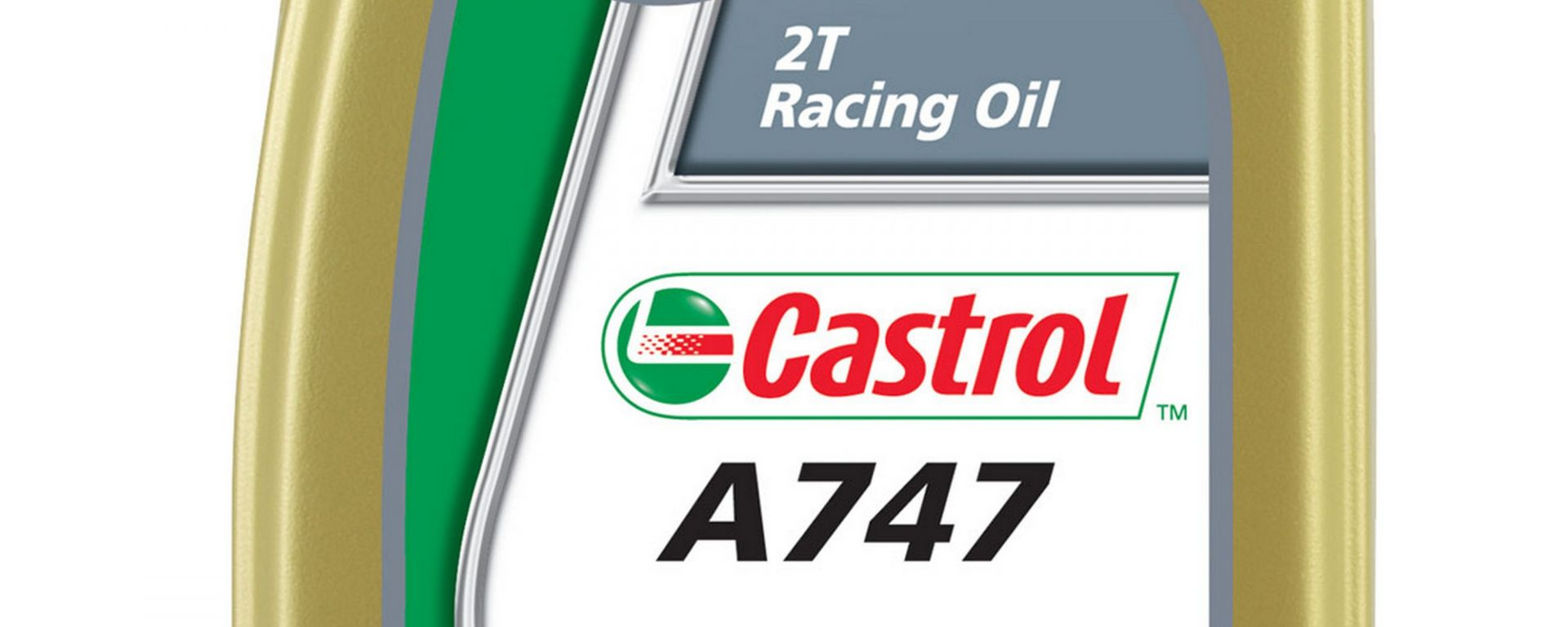 Castrol XR44,  XR77 e A747