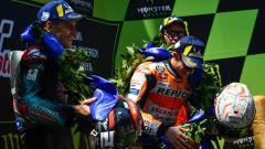 """Catalunya, Marquez: """"Molto molto molto più facile vincere così"""" - Immagine: 1"""