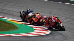"""Catalunya, Marquez: """"Molto molto molto più facile vincere così"""" - Immagine: 4"""