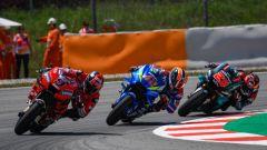 """Catalunya, Marquez: """"Molto molto molto più facile vincere così"""" - Immagine: 7"""