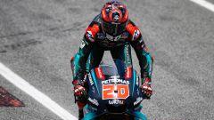 """Catalunya, Marquez: """"Molto molto molto più facile vincere così"""" - Immagine: 11"""