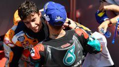 """Catalunya, Marquez: """"Molto molto molto più facile vincere così"""" - Immagine: 12"""