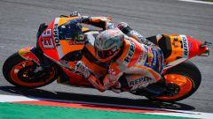 """Catalunya, Marquez: """"Molto molto molto più facile vincere così"""" - Immagine: 13"""