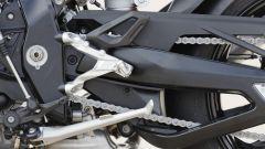 Catena BMW M Endurance: addio manutenzione e grasso catena