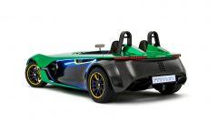 Caterham AeroSeven Concept - Immagine: 3