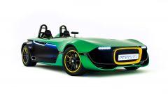 Caterham AeroSeven Concept - Immagine: 1