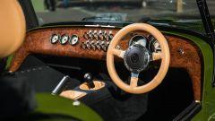 Caterham Harrods Seven: quando l'auto minimalista si dà al lusso - Immagine: 1