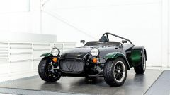 Caterham Seven 250R Kamui Kobayashi - Immagine: 10