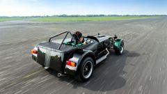 Caterham Seven 250R Kamui Kobayashi - Immagine: 4