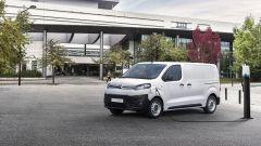 Cavo di ricarica da 22 kW per Citroen e-Jumpy Atlante
