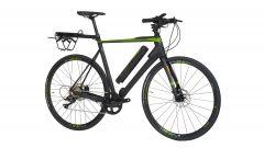 UB77, la nuova e-bike da città di CBT Italia. Prezzo, scheda tecnica, video