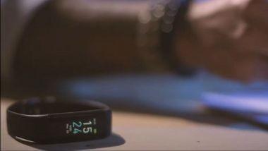 C.B.T. UB77, lo smartwatch da polso per l'assistenza del motore