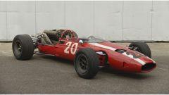 C'è anche una Cooper-Maserati T81del 1966 nell'asta a offerta segreta di Bonhams
