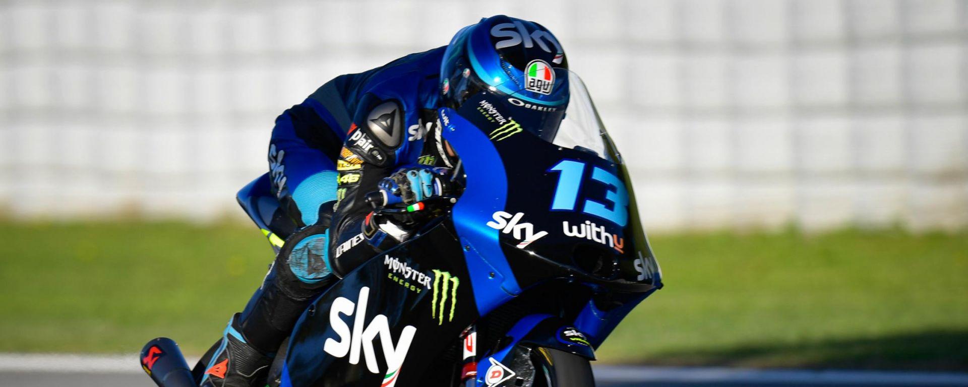 Celestino Vietti (Sky Racing Team VR46)