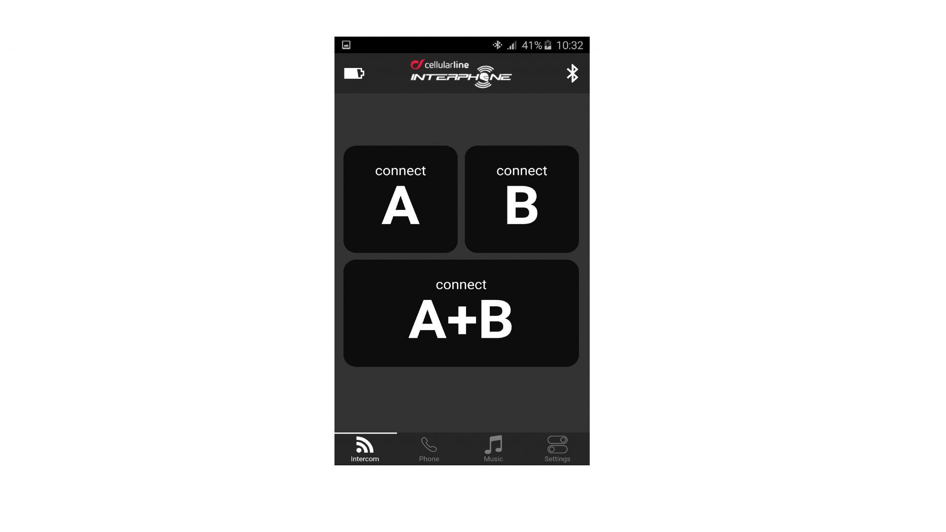 eicma 2016 cellularline interphone app come ti personalizzo l interfono motorbox. Black Bedroom Furniture Sets. Home Design Ideas
