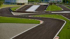 Centro Guida Sicura ACI-Sara di Lainate (MI): la pista