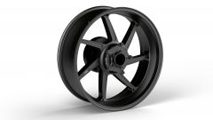 Cerchi in magnesio: M Performance Parts per BMW S 1000 RR