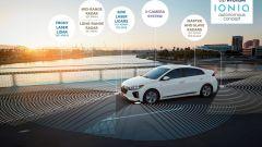Al CES arriva il SUV Hyundai a idrogeno - Immagine: 2