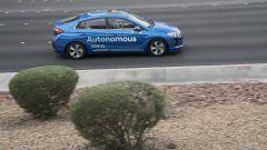 Al CES arriva il SUV Hyundai a idrogeno - Immagine: 3
