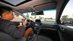 Al CES arriva il SUV Hyundai a idrogeno - Immagine: 4
