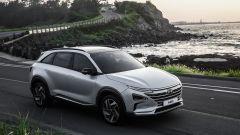 Al CES arriva il SUV Hyundai a idrogeno - Immagine: 1