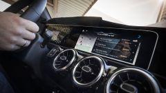 CES 2018: l'assistente virtuale con nuova Mercedes Classe A - Immagine: 7