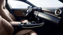 CES 2018: l'assistente virtuale con nuova Mercedes Classe A - Immagine: 3