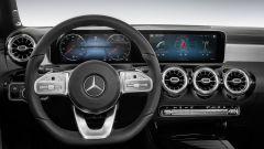 CES 2018: l'assistente virtuale con nuova Mercedes Classe A - Immagine: 6