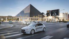 CES 2018: l'assistente virtuale con nuova Mercedes Classe A - Immagine: 19