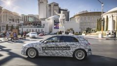 CES 2018: l'assistente virtuale con nuova Mercedes Classe A - Immagine: 20