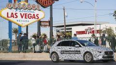 CES 2018: l'assistente virtuale con nuova Mercedes Classe A - Immagine: 1