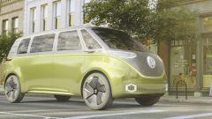 Volkswagen e NVIDIA insieme per la guida autonoma - Immagine: 6