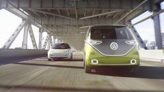Volkswagen e NVIDIA insieme per la guida autonoma - Immagine: 8