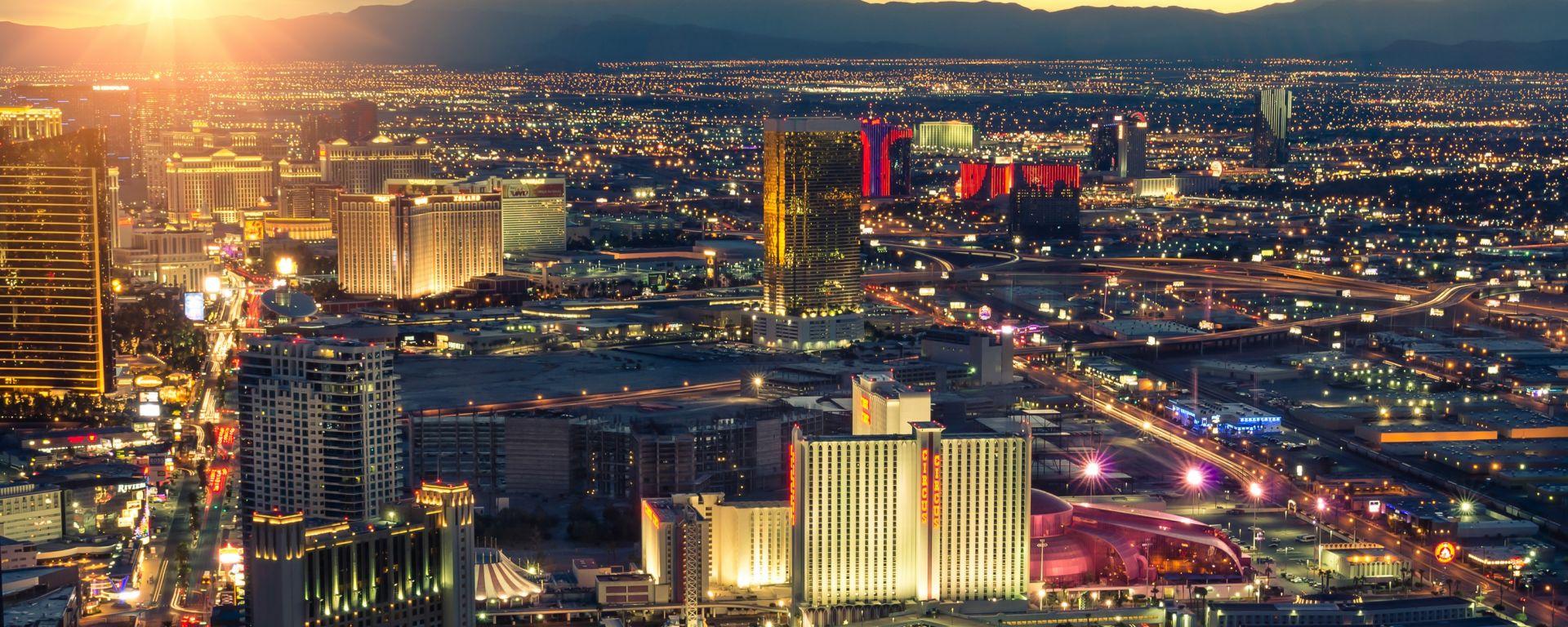 CES 2019, al via a Las Vegas il Consumer Electronics Show