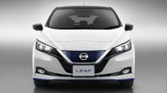 Nissan Leaf 3.Zero, con batterie da 62 kWh autonomia di 385 km - Immagine: 6