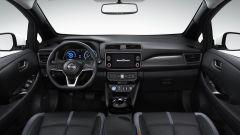 Nissan Leaf 3.Zero, con batterie da 62 kWh autonomia di 385 km - Immagine: 8
