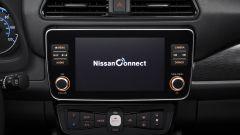 Nissan Leaf 3.Zero, con batterie da 62 kWh autonomia di 385 km - Immagine: 9