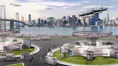 CES 2020, la mobilità futura secondo Hyundai