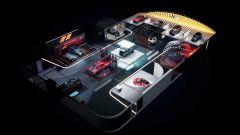 Jeep Wrangler 4xe, scopri la Plug-in con la Realtà Aumentata - Immagine: 5