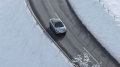 Sony Vision-S, l'auto elettrica è già in strada per i test [VIDEO] - Immagine: 2