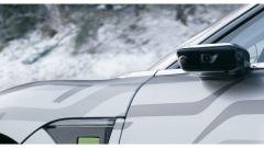 Sony Vision-S, l'auto elettrica è già in strada per i test [VIDEO] - Immagine: 4