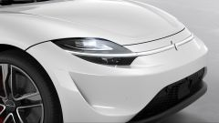 Sony Vision-S, l'auto elettrica è già in strada per i test [VIDEO] - Immagine: 9