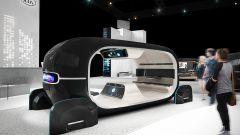 CES Las Vegas 2019: Kia e Hyundai tra guida autonoma e ricarica