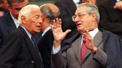 Cesare Romiti: scompare a 97 anni il manager italiano